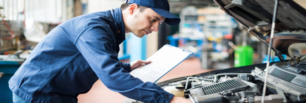 Making Changes To The MOT Process To Take The System Online To Make It Easier To Register