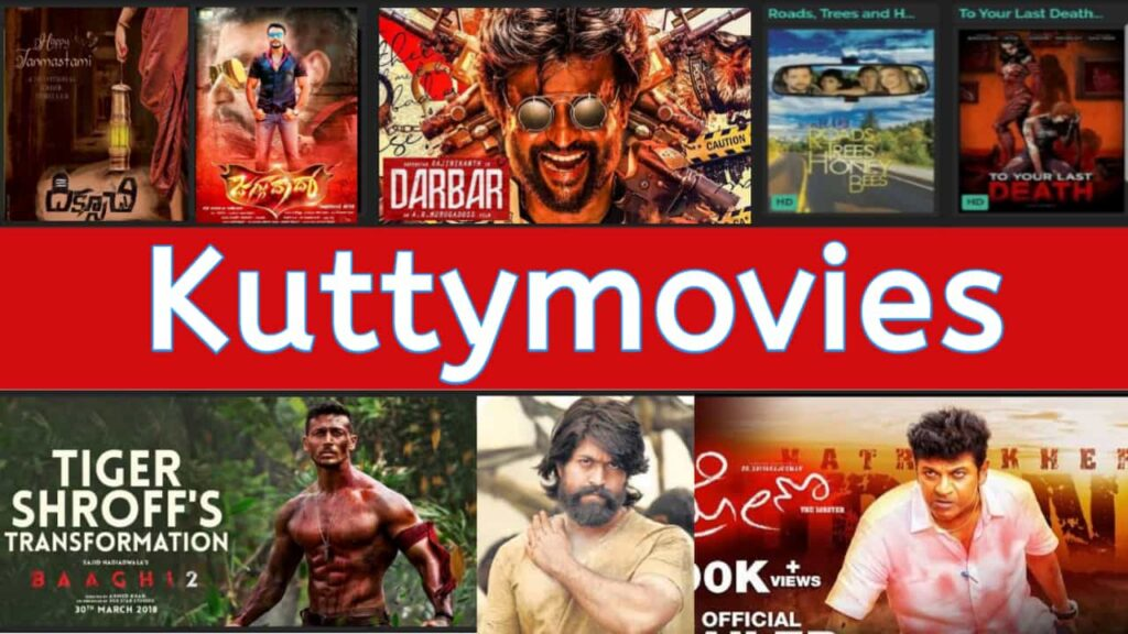 Kuttymovies Website 2020: Tamil Dubbed Movies Download – Is it safe to use?