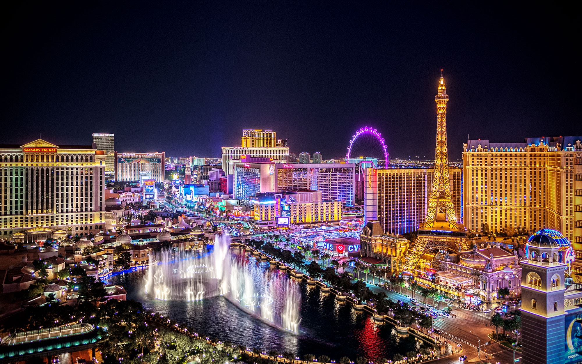 Everything You Need To Know When Planning Your Trip To Las Vegas