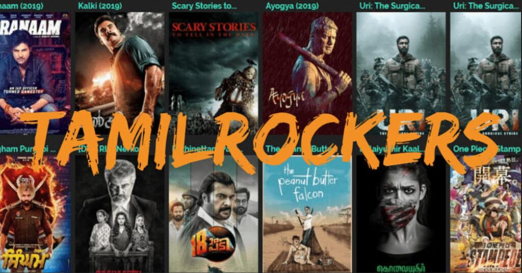 Tamilrockers Website 2020: Download Latest Movies- Is it Safe and Legal?