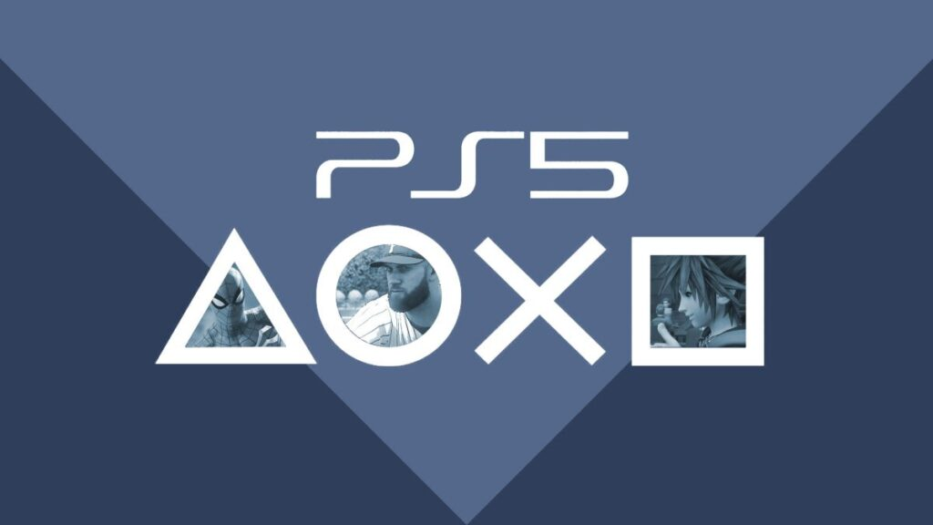 PS5 release date, design, specs and news for Sony's PlayStation 5