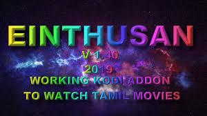 Watch Your Favorite South Asian Movies With Enthusan