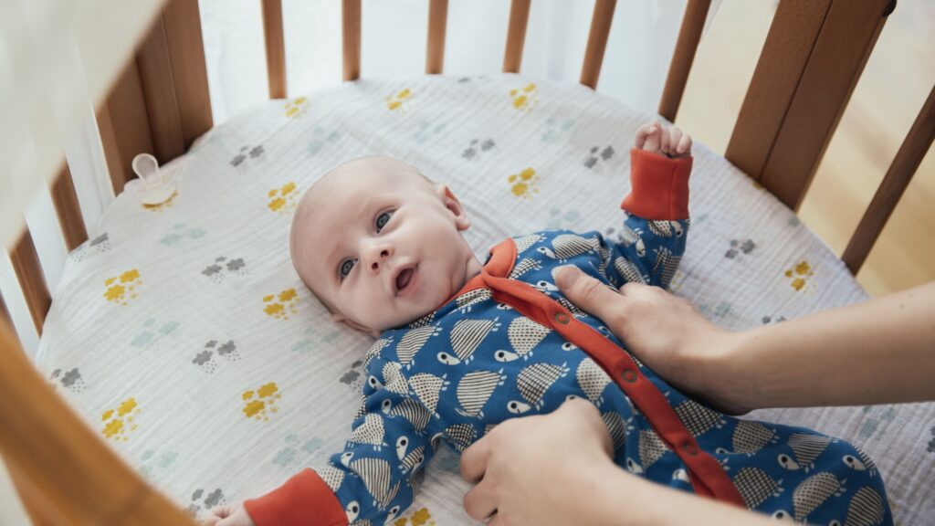 5 Baby Cradle Safety Standards You Must Look For