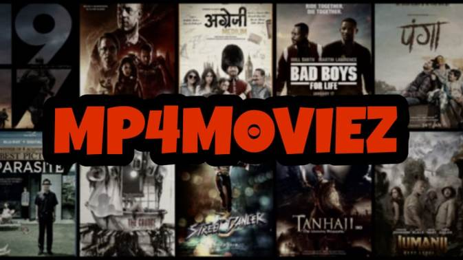 Mp4Moviez 2021: Bollywood and Hollywood Hindi Dubbed Movies 2020